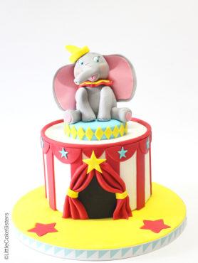 Modelage Dumbo