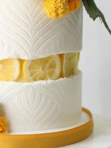Le Fault Line Cake la nouvelle tendance !