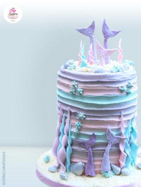 Top 10 des gâteaux d'anniversaire pour enfants
