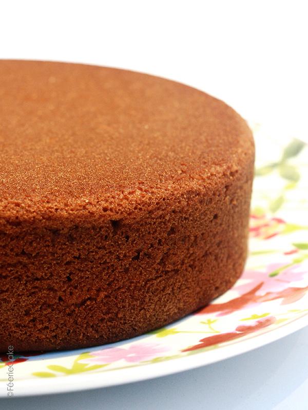 Recette d'un gâteau à l'amande pour régime spéciaux : végétalien, vegan