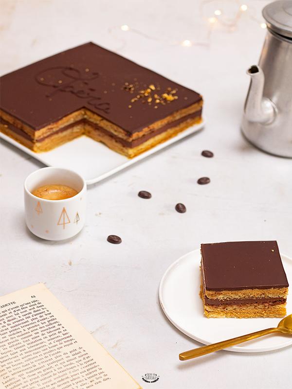 10 Classiques De La Pâtisserie Française Féerie Cake