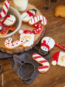 Top 10 des biscuits décorés