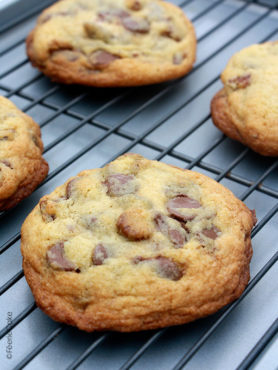 Les meilleurs cookies géants du monde
