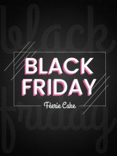 BLACK FRIDAY : Rendez-vous dès le 29 novembre 2019 !