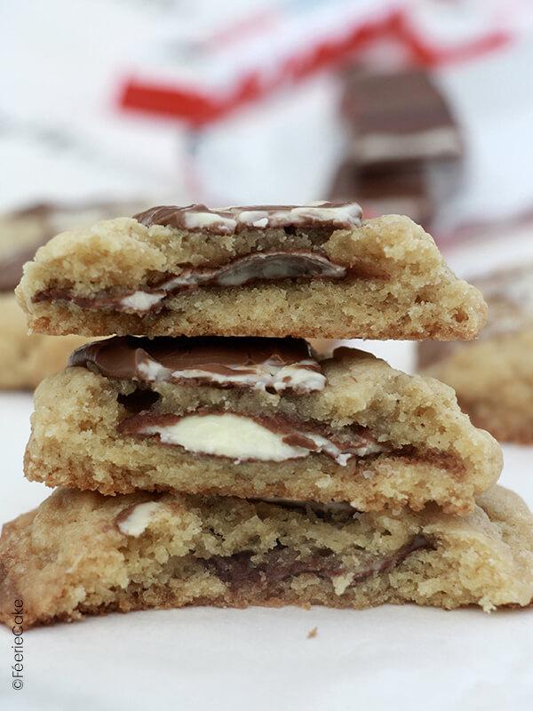 photo cookies kinder
