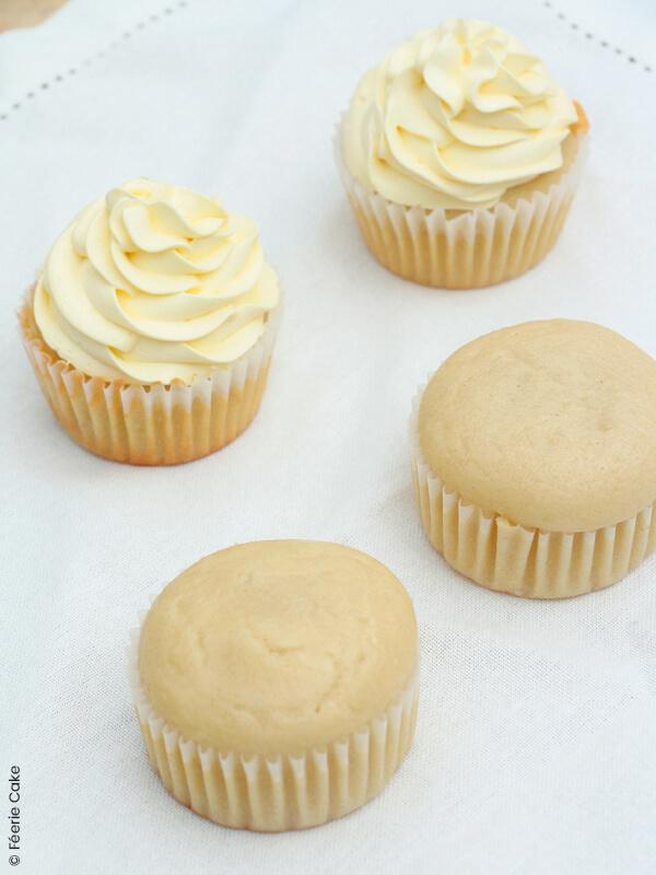 photo cupcakes vegetalien