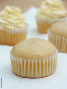 La recette des cupcakes végétaliens parfaits