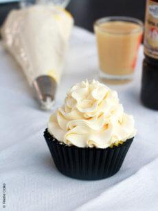 Les crèmes au beurre