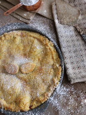 Top 6 des desserts aux pommes