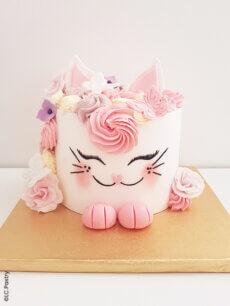 Le tuto du gâteau Chalicorne de LC. Pastry