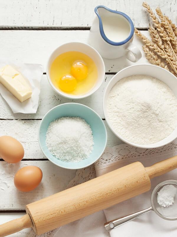 recettes crêpes